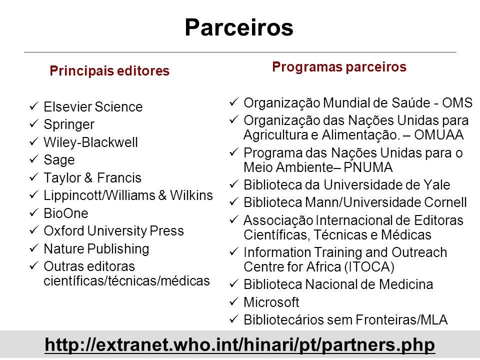 O PubMed usa o software Link out para aceder aos artigos completos.