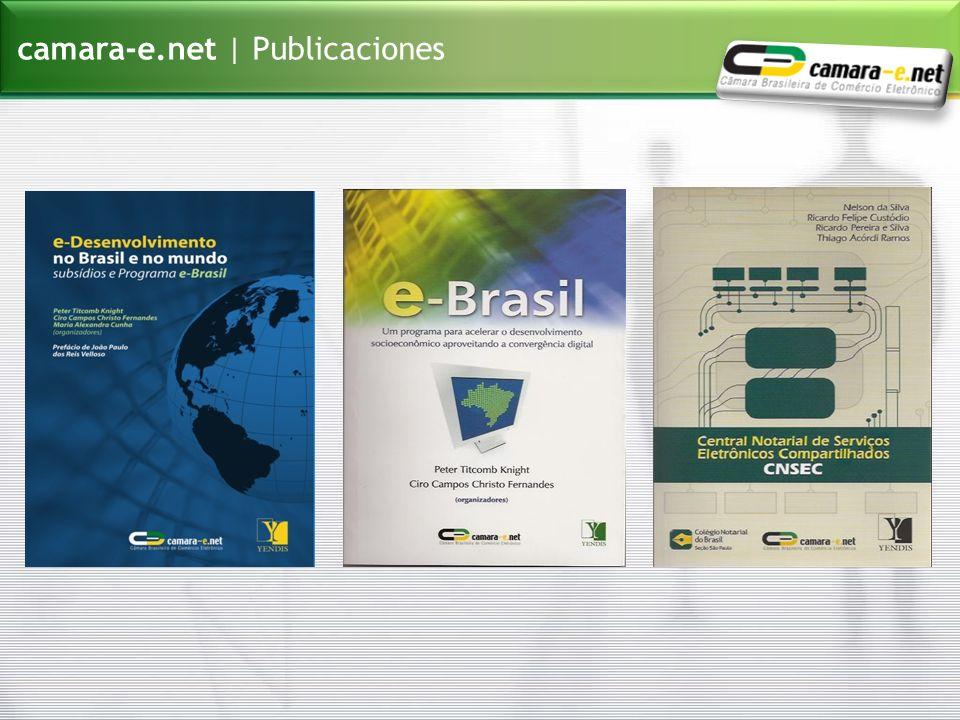 camara-e.net | Publicaciones