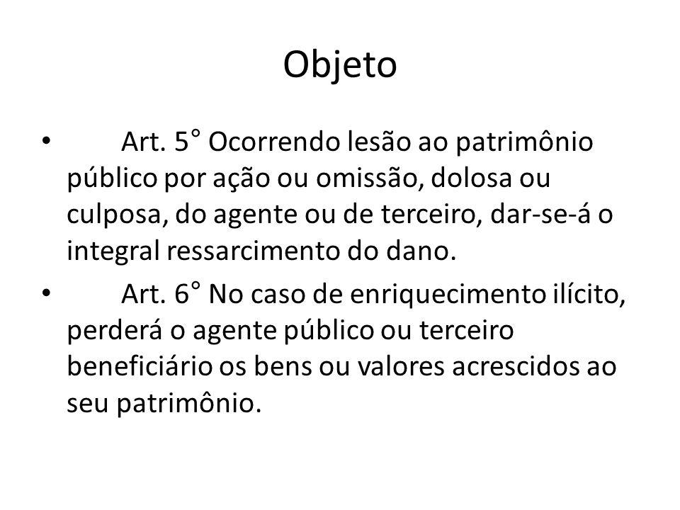Procedimento administrativo Do Procedimento Administrativo e do Processo Judicial Art.