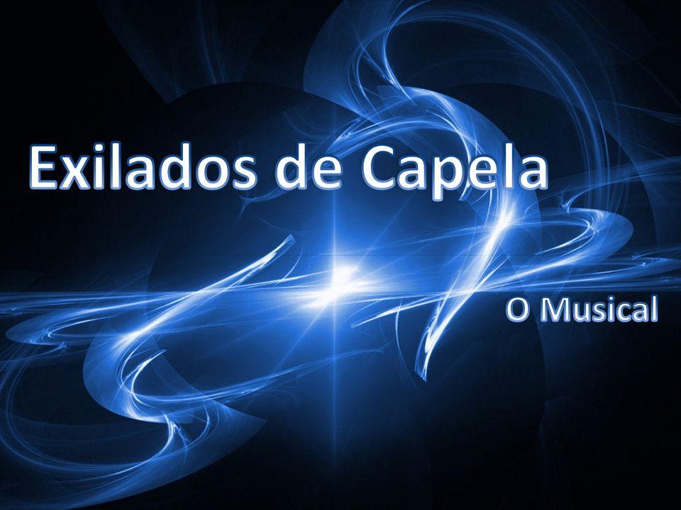 O projeto do musical Exilados de Capela baseado no livro de Edgard Armond, surgiu pela parceria da Companhia Artística ATTITUDE, GEEDEM – Grupo de Estudos Espírita Dr.