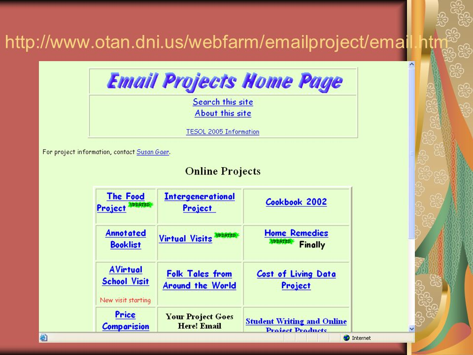 http://www.otan.dni.us/webfarm/emailproject/email.htm