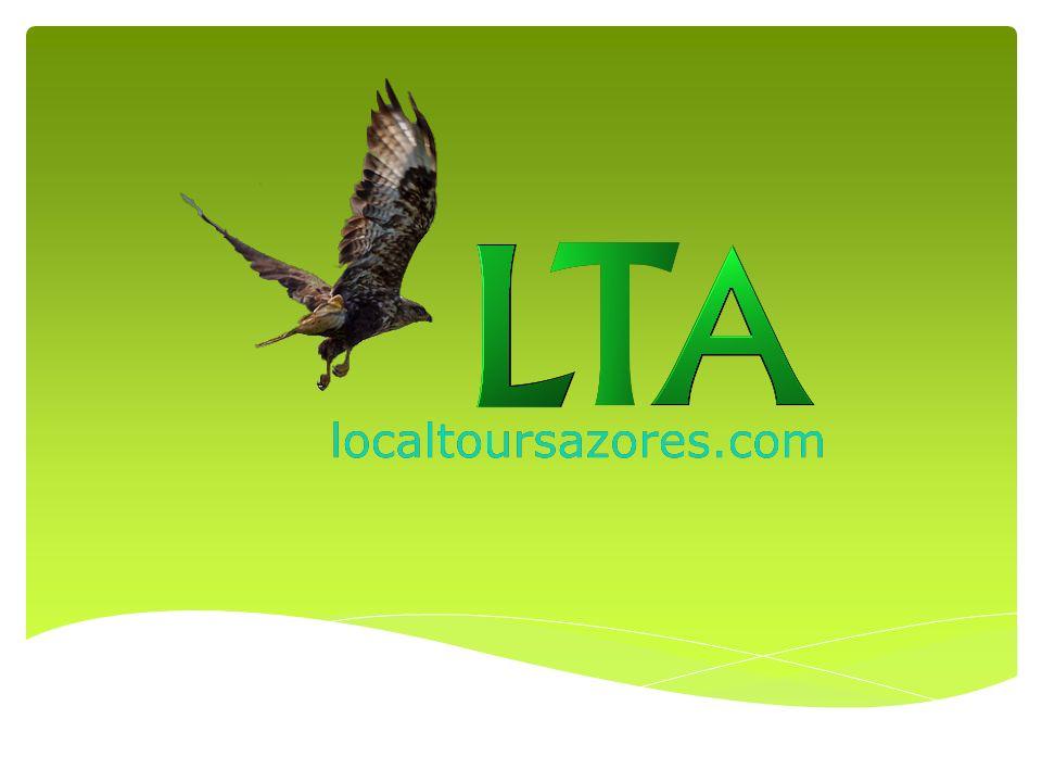 A nossa equipa Helder Tony LocalToursAzores.com RICARDO