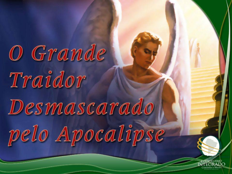 E não é de admirar, porque o próprio Satanás se transforma em anjo de luz.