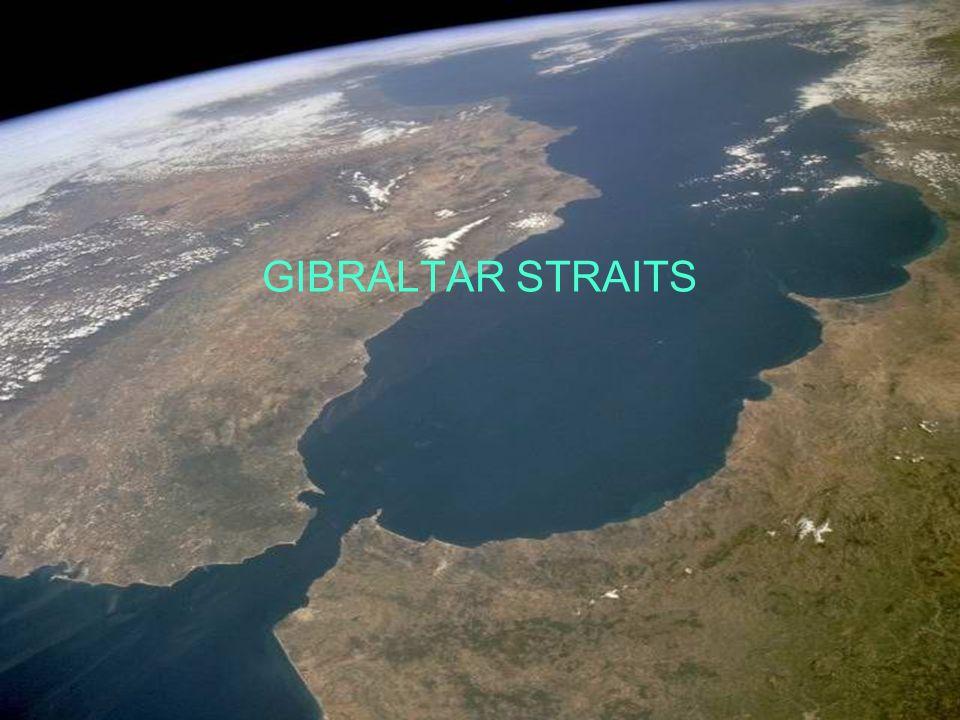 GIBRALTAR STRAITS