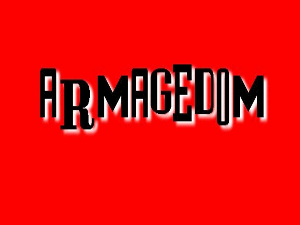 ARMAGEDOM!!.