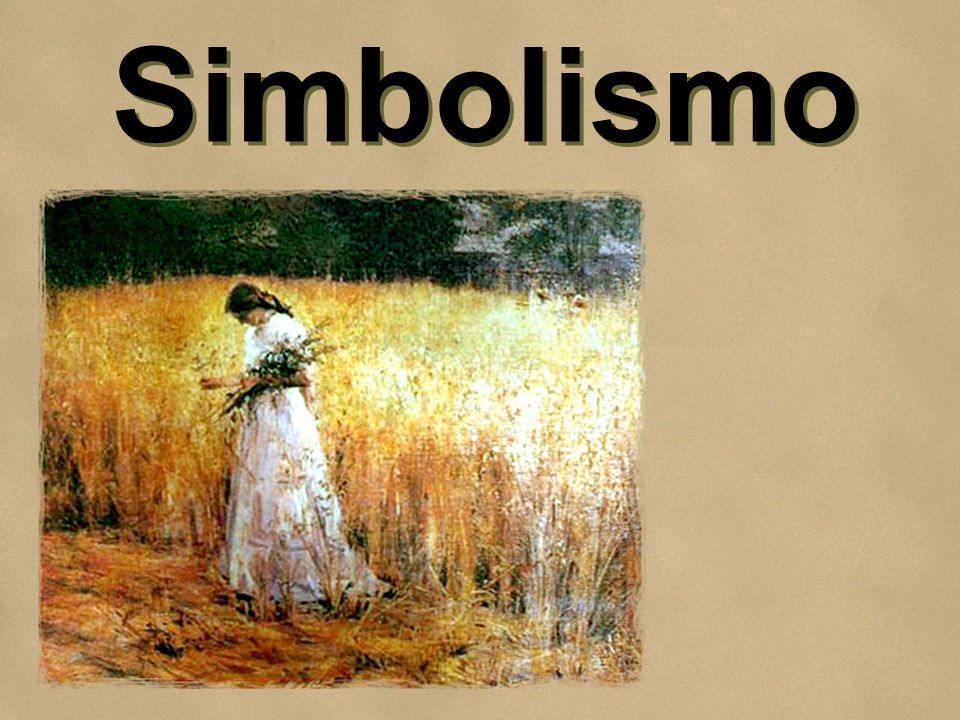 Simbolismo Coexistência Dissidência simbolismo Realismo Naturalismo Parnasianismo