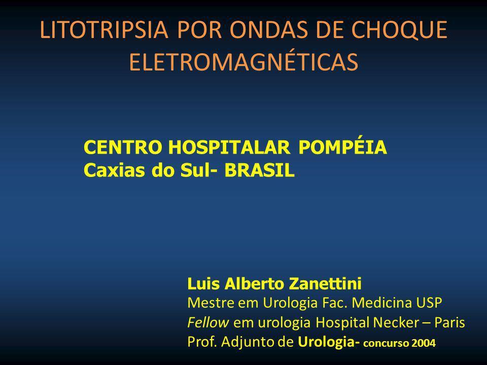 CENTRO HOSPITALAR POMPÉIA CAXIAS DO SUL