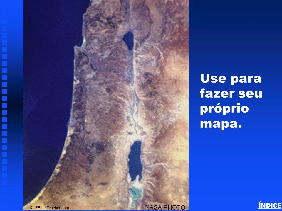 Click to add title Click to add textClick to add text Israel Use para fazer seu próprio mapa.