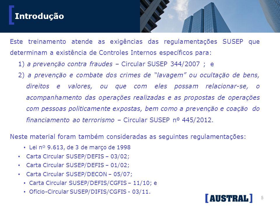 36 [ Circular SUSEP - 445/2012 Art.15.