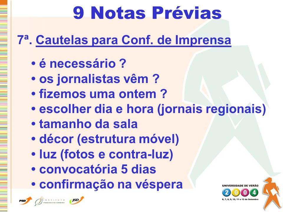 15 Conselhos 15.