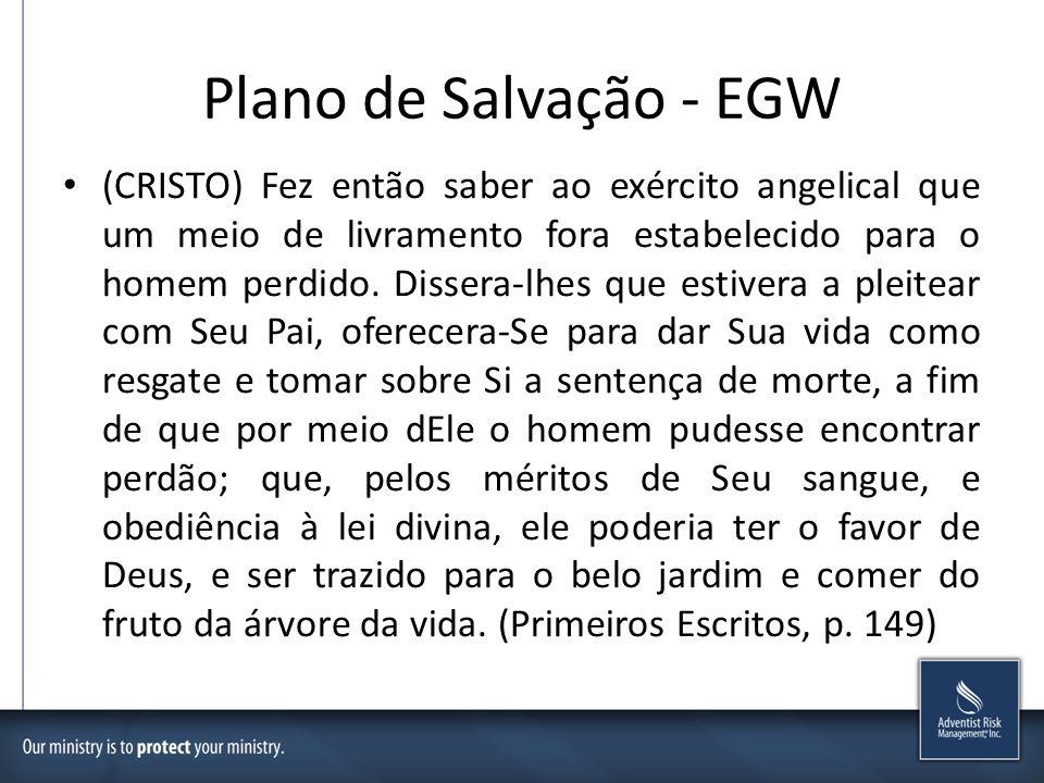 Adventist Risk Management Quando JESUS Se sentou no Monte das Oliveiras, os discípulos vieram a Ele em PARTICULAR.