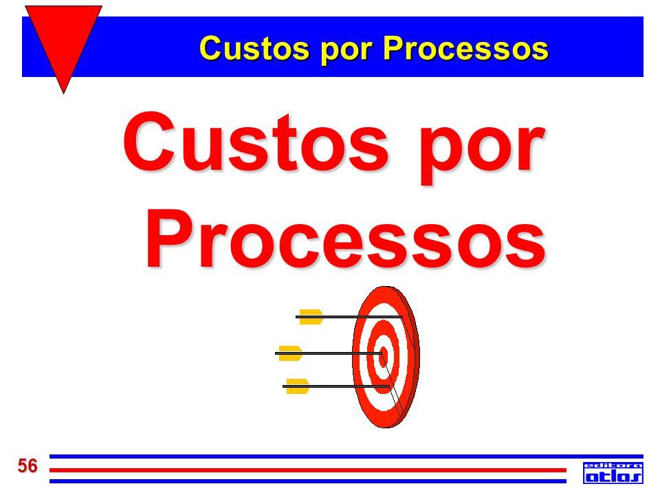 56 Custos por Processos