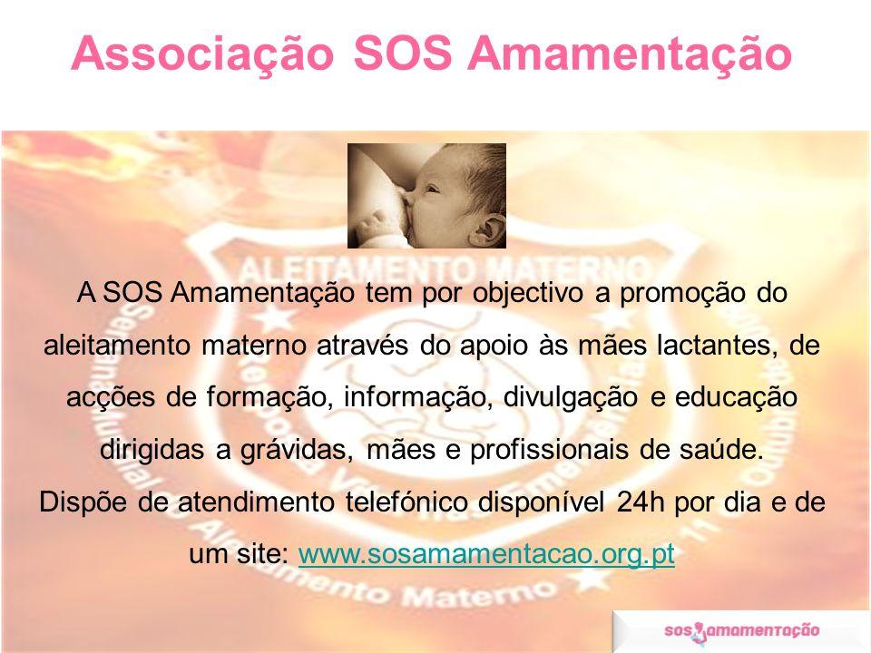 Em Novembro de 2008, após formação específica de acordo com as recomendações OMS/UNICEF, foi constituído o Núcleo do SOS Amamentação do Faial.