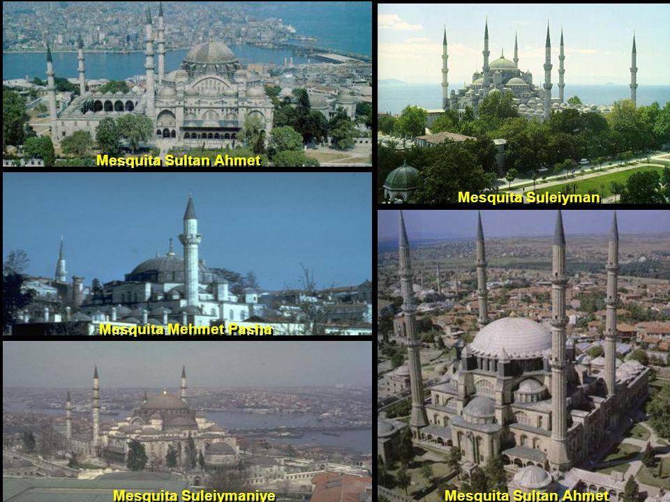 Mesquita Sultan Ahmet Mesquita Mehmet Pasha Mesquita Suleiymaniye Mesquita Suleiyman Mesquita Sultan Ahmet