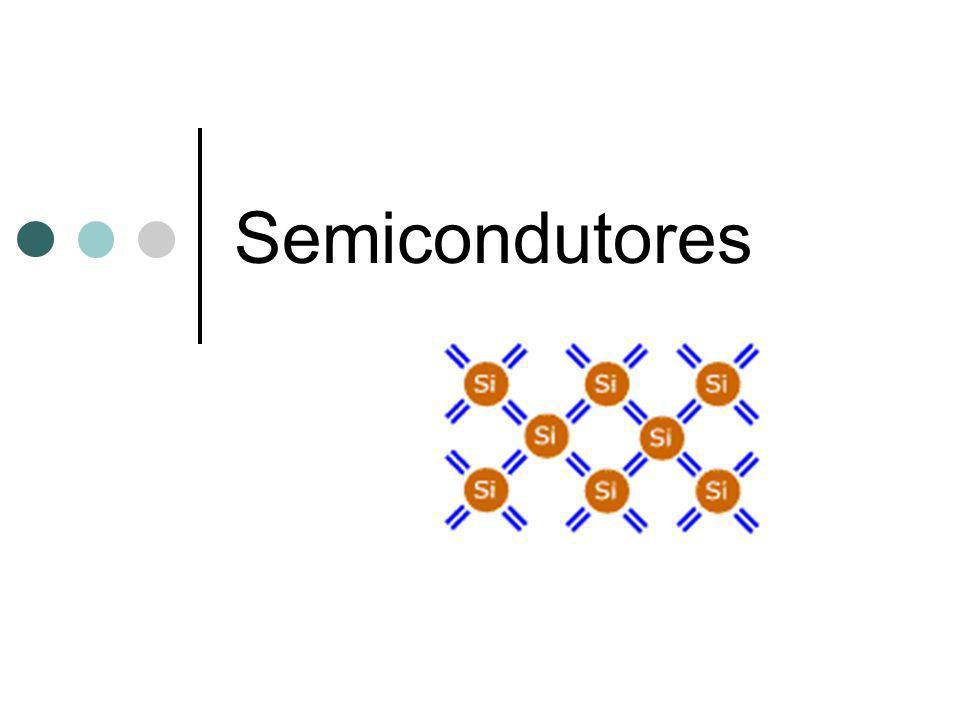 http://www.prof2000.pt/users/lpa 12 Movimento dos electrões e das lacunas nos semicondutores do tipo P Num cristal semicondutor tipo P o fluxo de lacunas será muito mais intenso (sete larga) que o fluxo de electrões (sete estreita) porque o número de lacunas livres (portadores maioritários) é muito maior que o número de electrões livres (portadores minoritários).
