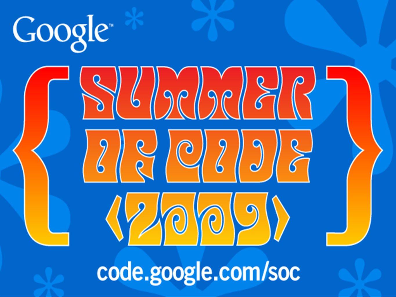 O é Google Summer of Code .Quais são os objetivos do progama.