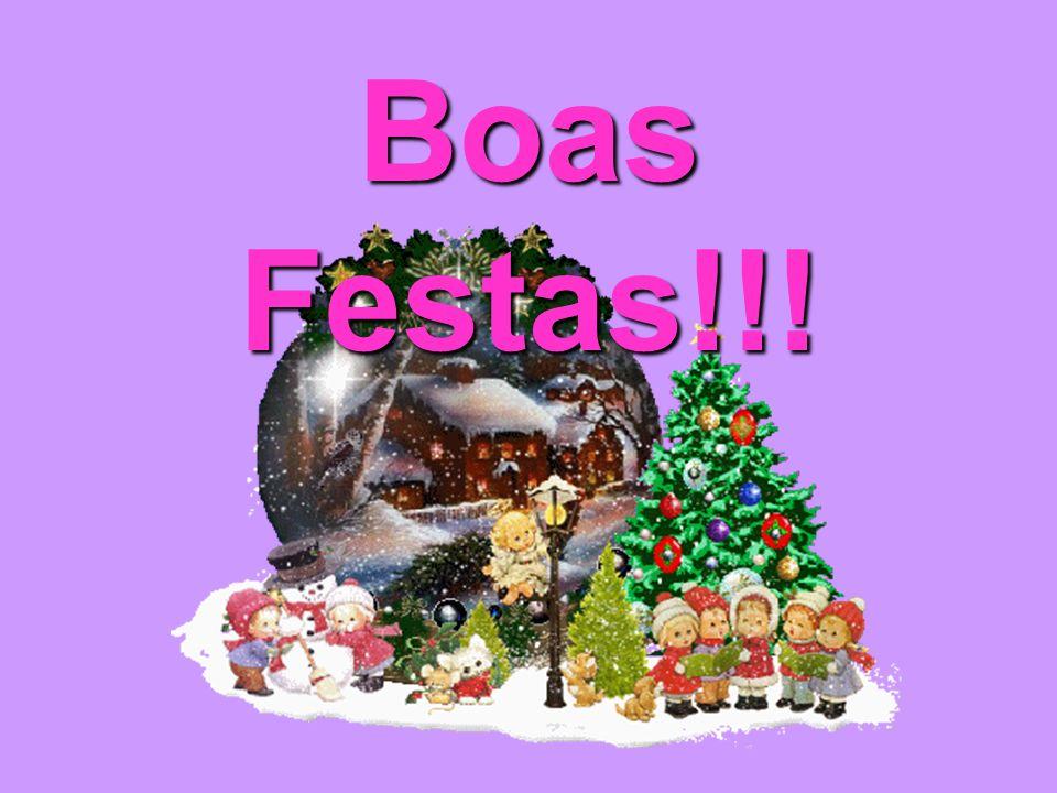 A Face Pagã do Natal Cristo, em seu nascimento cumpriu a festa das cabanas (João 1:14) e em sua morte a outra festa, a páscoa...