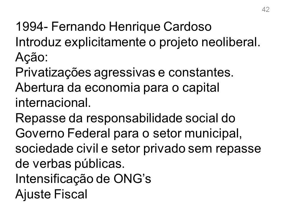 O Brasil: oitava economia mundial (conforme a estatística pode ser a sexta).