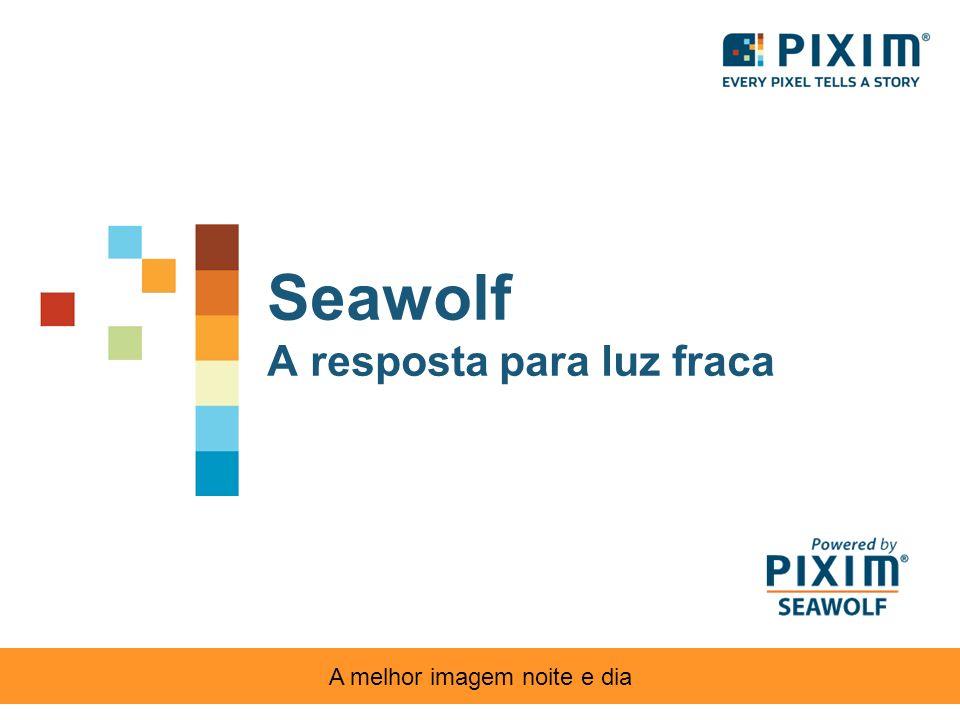 Seawolf A resposta para luz fraca A melhor imagem noite e dia