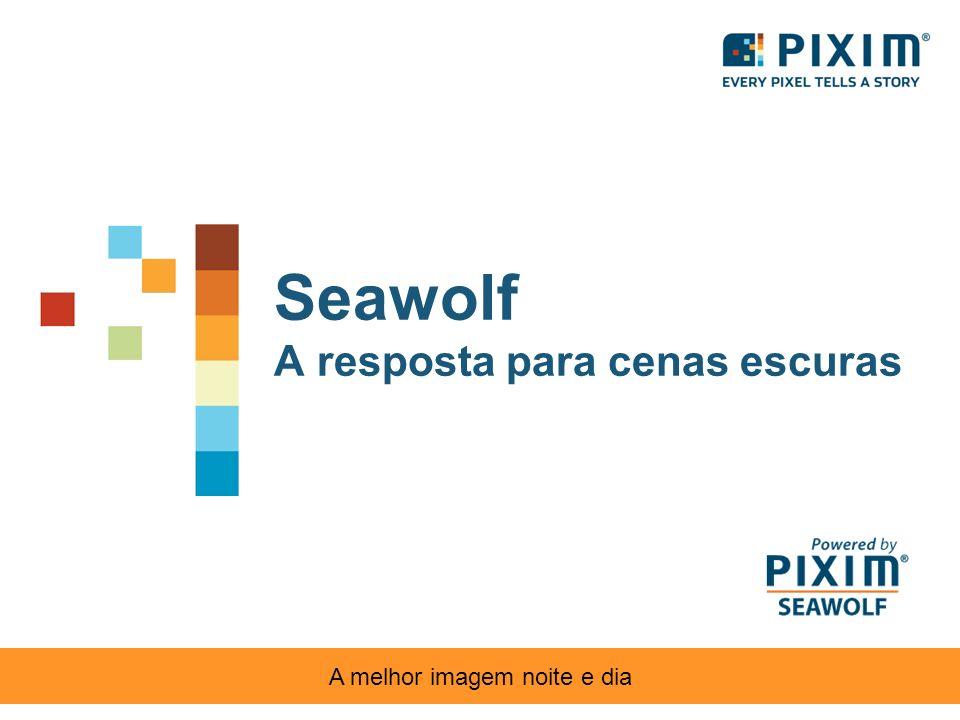 Seawolf A resposta para cenas escuras A melhor imagem noite e dia