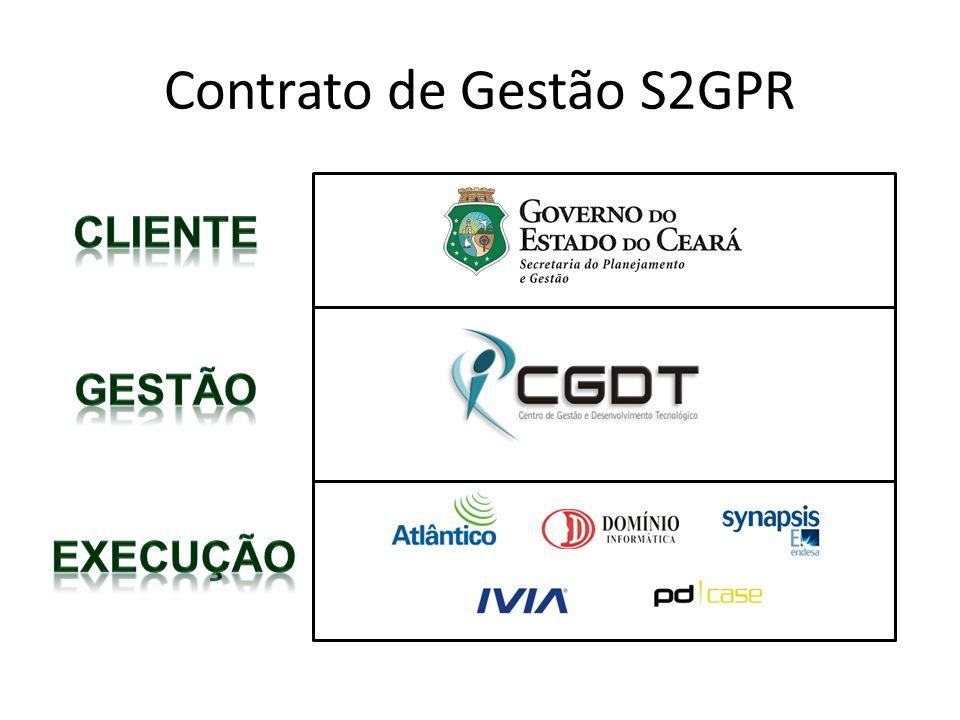 Contrato de Gestão S2GPR