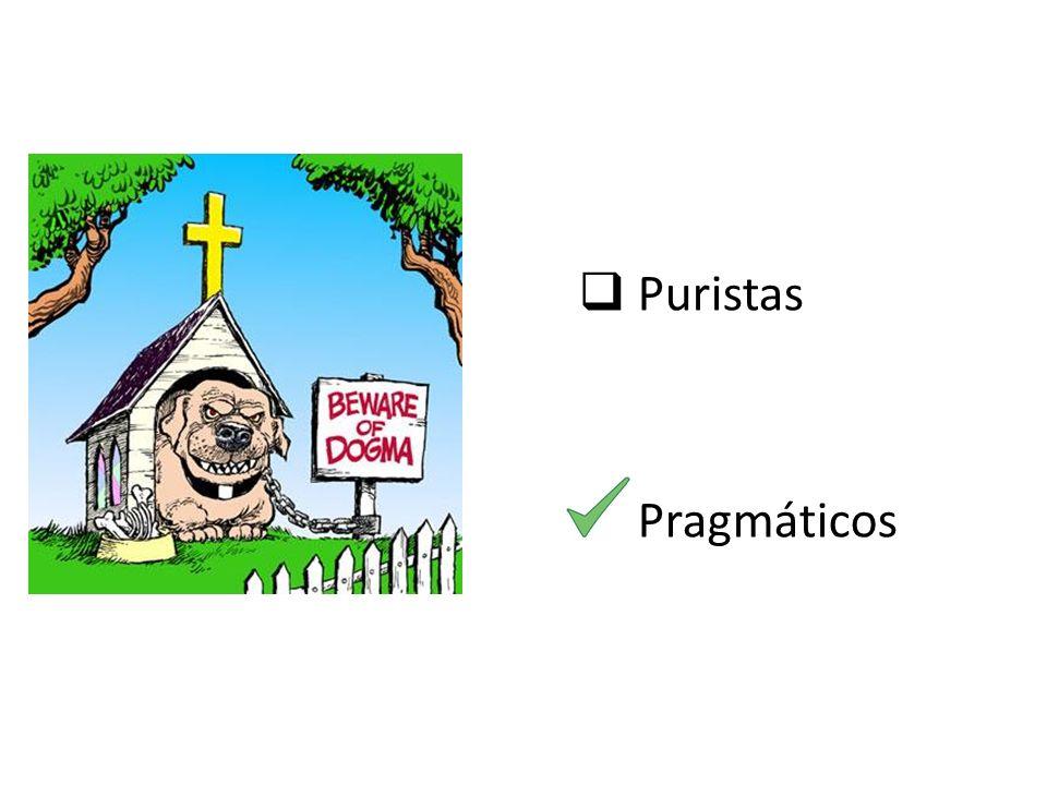 Puristas Pragmáticos