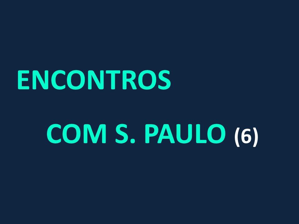 ENCONTROS COM S. PAULO (6)