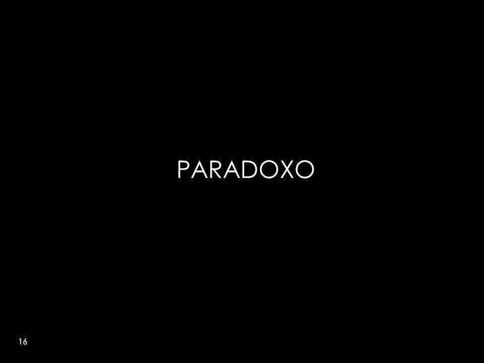 16 PARADOXO
