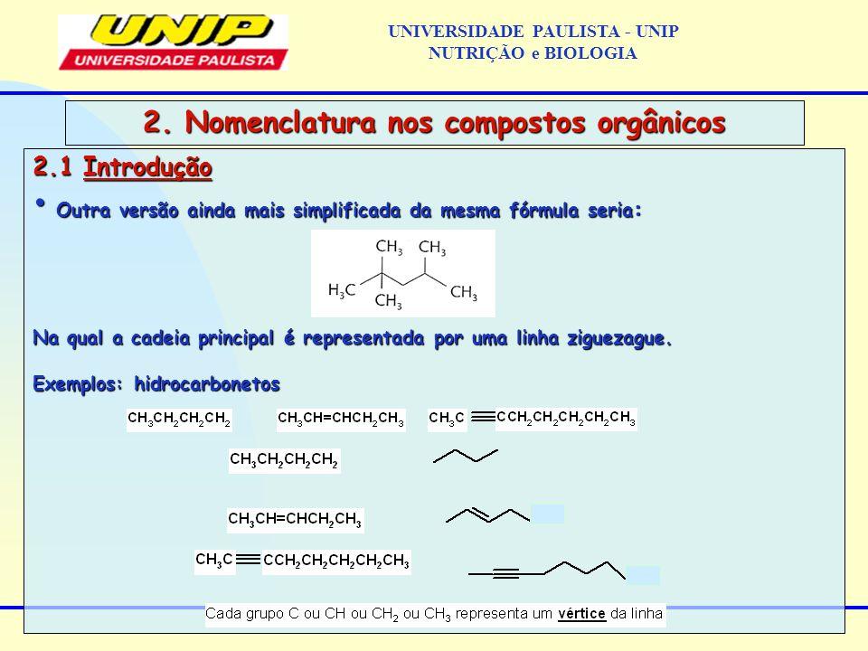 2.1 Introdução Outra versão ainda mais simplificada da mesma fórmula seria : Outra versão ainda mais simplificada da mesma fórmula seria : Na qual a c