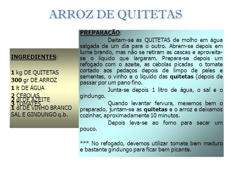 INGREDIENTES: 1 GALINHA DE ANGOLA (OU GALINHA DO MATO) 4 kg DE SAL MARINHO (OU PREPARAR UMA MASSA COM 1 kg DE SAL GROSSO E A MASSA DE 2 kg DE A FARINH