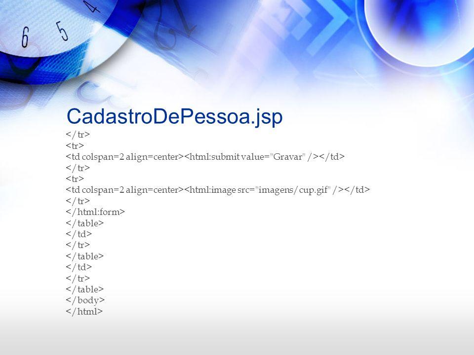 CadastroDePessoa.jsp