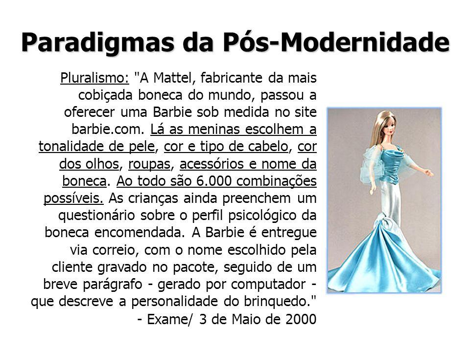 Pluralismo: