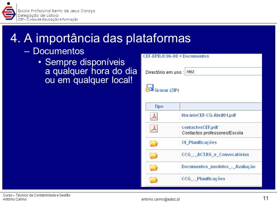 Escola Profissional Bento de Jesus Caraça Delegação de Lisboa CEF – Cursos de Educação e Formação CEF - TCG Curso – Técnico de Contabilidade e Gestão