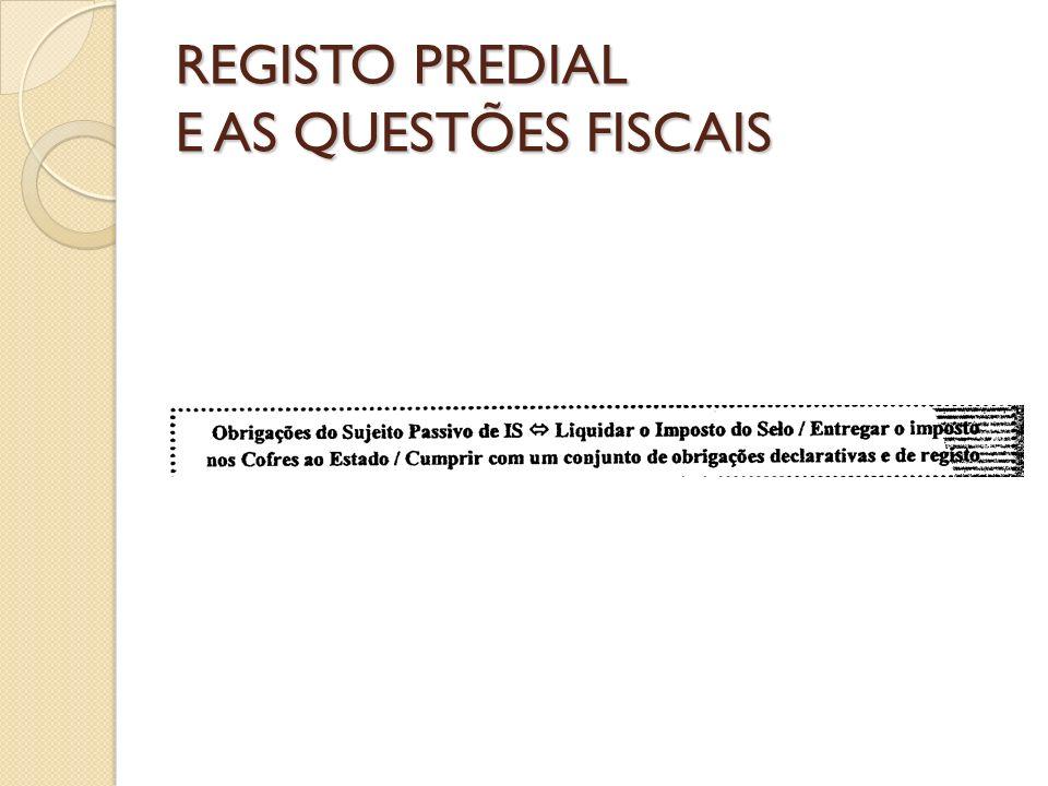 25 Portal das Finanças Acesso às aplicações do Património Conservatórias Notários / Advogados / Solicitadores