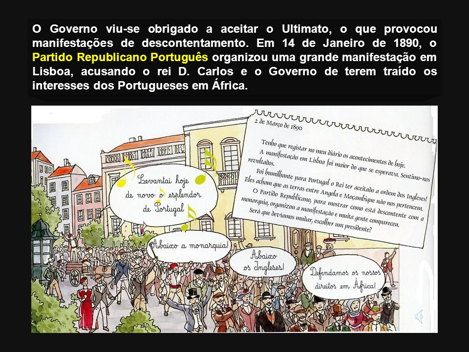 O Mapa Cor-de-Rosa Portugal exigia o seu direito em ocupar os territórios compreendidos entre Angola e Moçambique – mapa cor-de-rosa O Ultimato Inglês