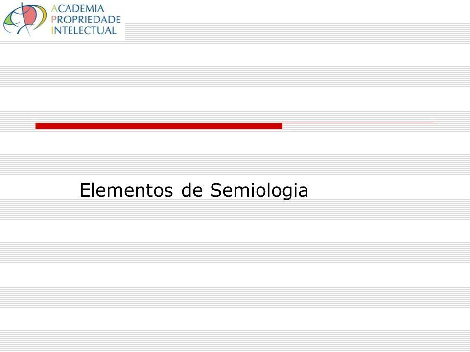 Elementos de Semiologia