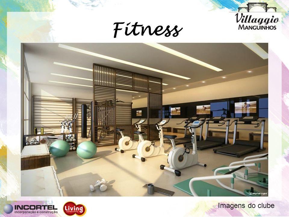 Fitness Imagens do clube