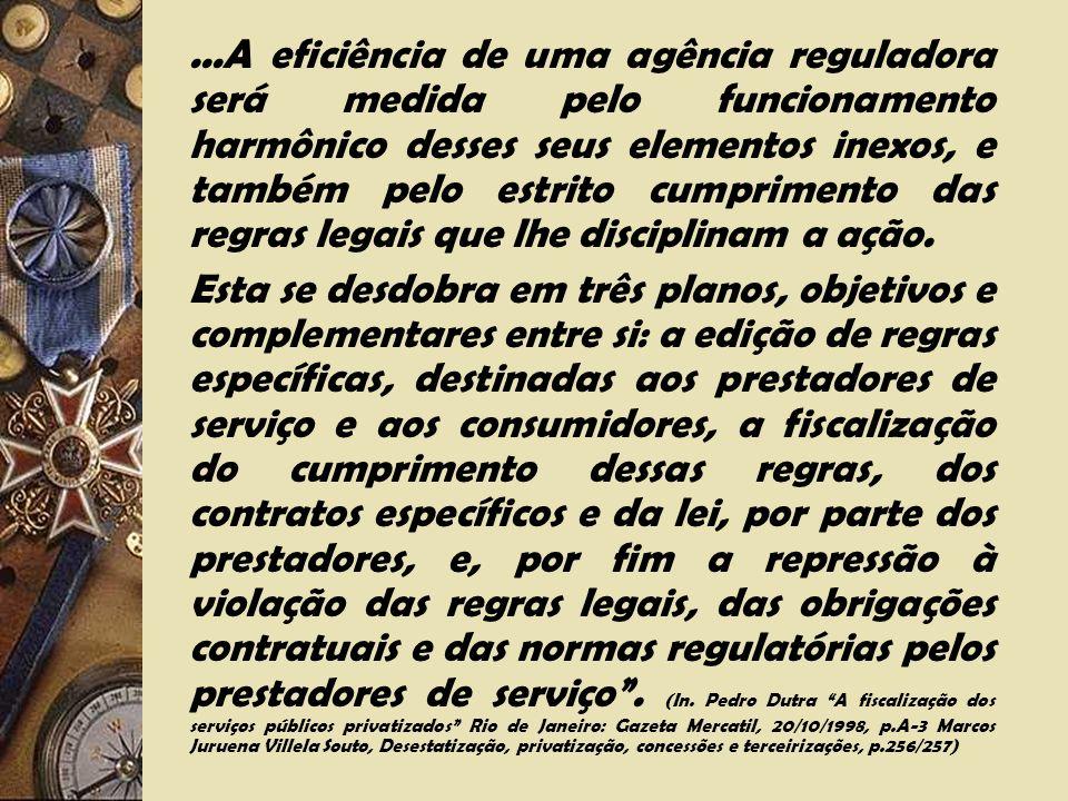 ...O quarto fator opera no plano jurídico: aqui a tensão se acha na conciliação do interesse público, imantado pelo conjunto dos consumidores, e o int