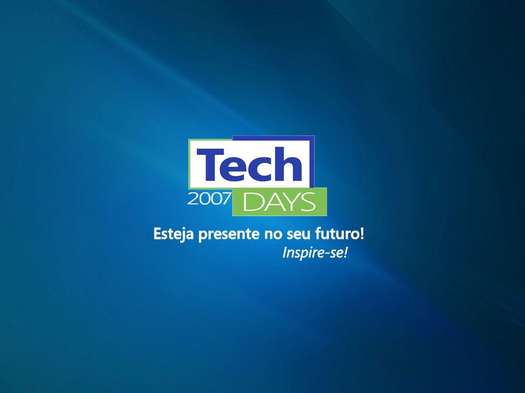 DEV010 Programação Orientada a Aspectos em.NET Tiago Dias tdias@ptsoft.net Software Architect, BRISA Tiago Dias tdias@ptsoft.net Software Architect, BRISA