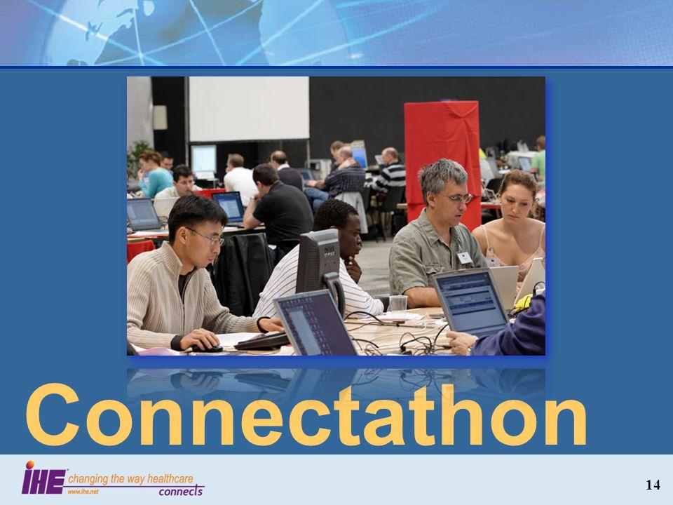 Connectathon 14