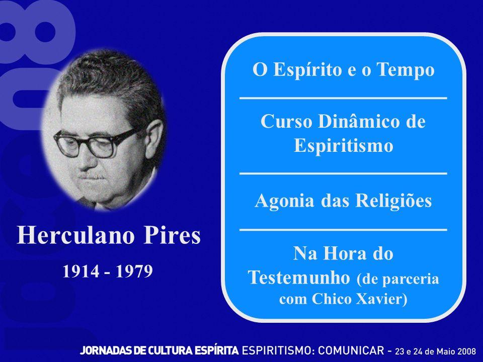 O Espiritismo e as Doutrinas Espiritualistas Africanismo e Espiritismo O Espiritismo e os Problemas Humanos 1906 - 1984 Deolindo Amorim