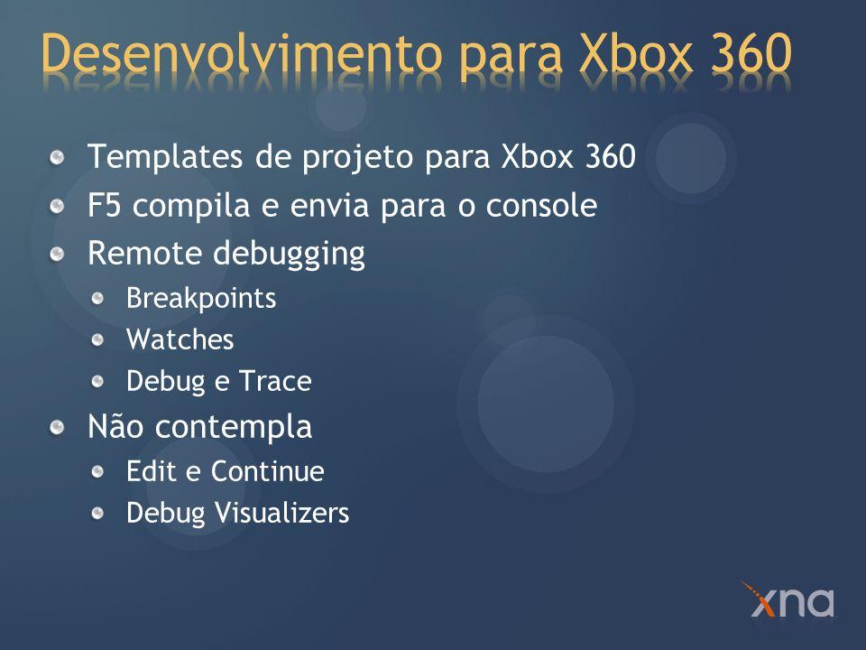 Information Management Xbox 360