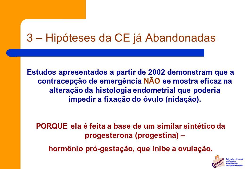 Drezett, J. 2003 Hospital y Maternidade Leonor Mendes de Barros Núcleo Interdisciplinar de Atenção ao Abuso y Violencia Sexual Fonte WHO - TASK FORCE.