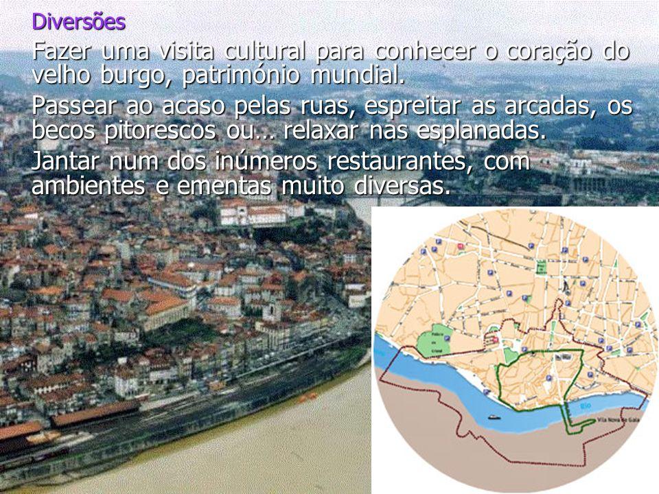A criação da freguesia de São Nicolau data de 1583, resultado da divisão da Sé em quatro: Sé, S. Nicolau, Vitória e Belomonte (que mais tarde foi inco
