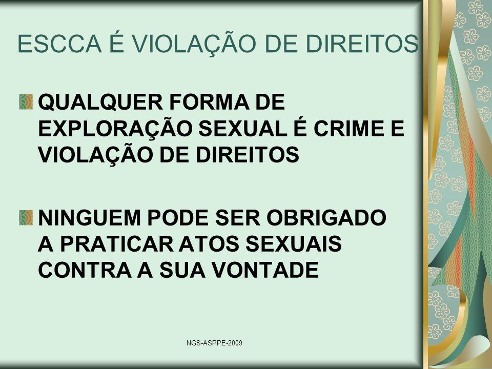 CODIGO PENAL BRASILEIRO É DIREITO DO INDIVÍDUO DISPOR DO SEU CORPO E PRATICAR LIVREMENTE O SEXO CRIMES ( VIOLÊNCIA, ESTUPRO,ATENTADO VIOLENTO AO PUDOR,SEDUÇÃO, FRAUDE, RUFIANISMO OU TRÁFICO DE MULHERES NGS-ASPPE-2009