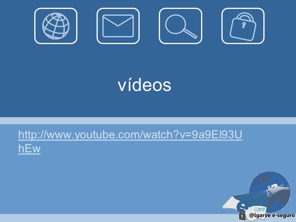 Perigos Dados pessoais na página de perfil Apropriação de identidade Falsas identidades Imagens, opiniões e outros Cyberbullying Ausência de controlo