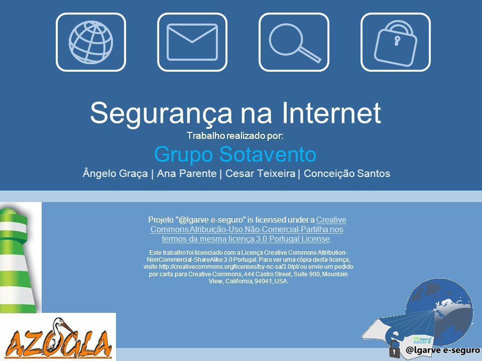 4. Sítios úteis 01-11-2013 http://www.seguranet.pt/ http://www.internetsegura.pt/ http://linhaalerta.internetsegura.pt/