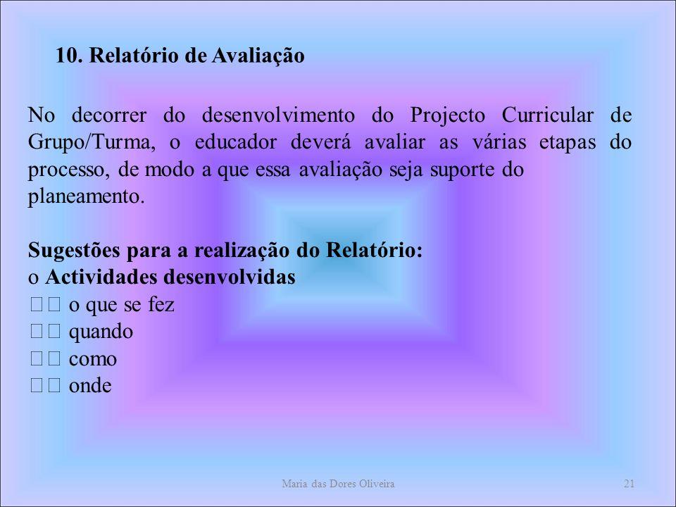 Maria das Dores Oliveira21 10.