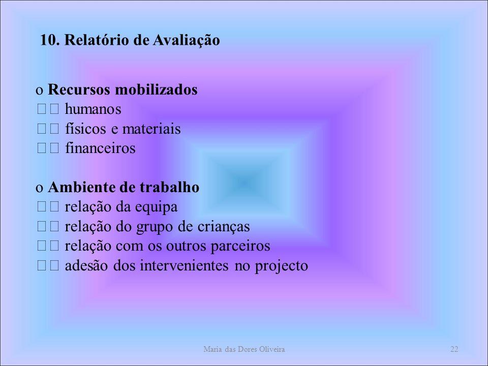 Maria das Dores Oliveira22 10.