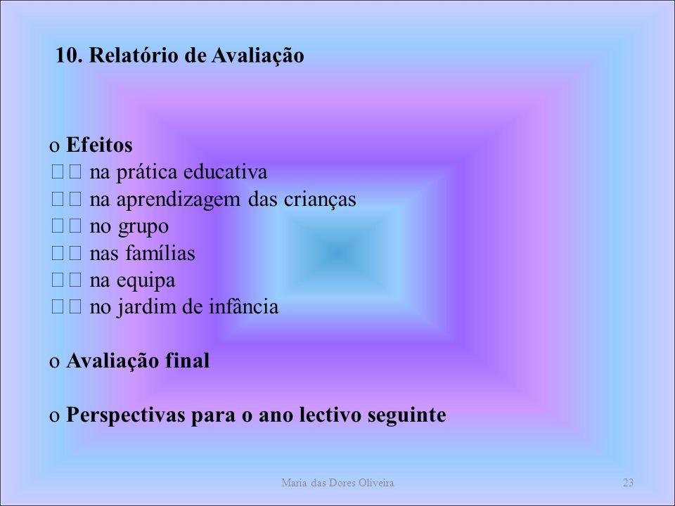 Maria das Dores Oliveira23 10.